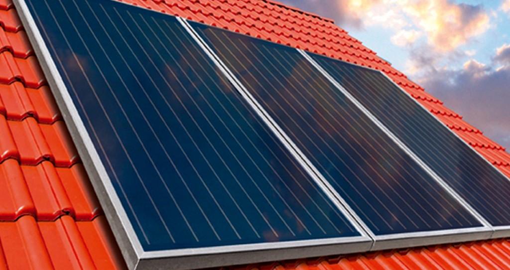 Pannelli solare termico Bedini