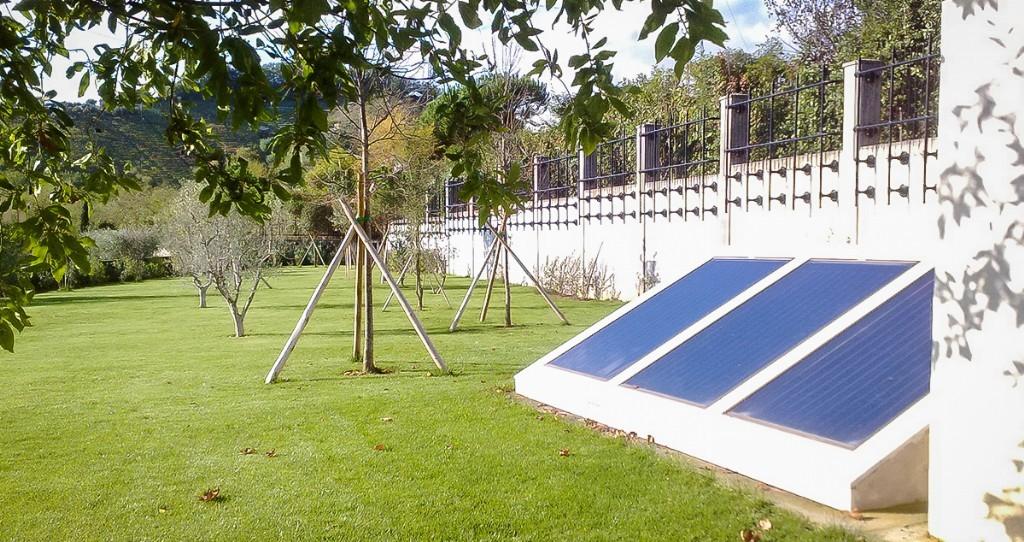 Pannelli Solari - Impianti civili