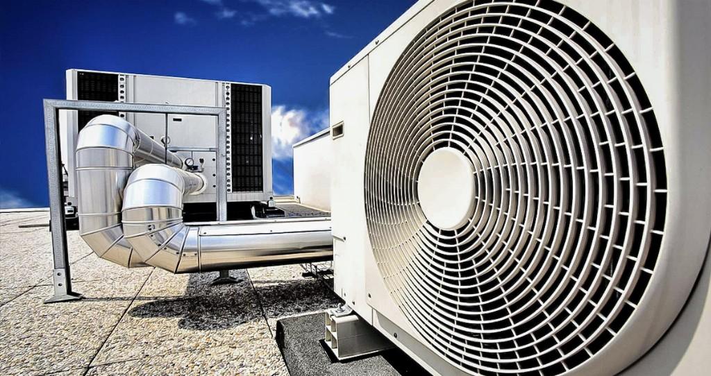 Climatizzazione degli Ambienti - Impianti industriali