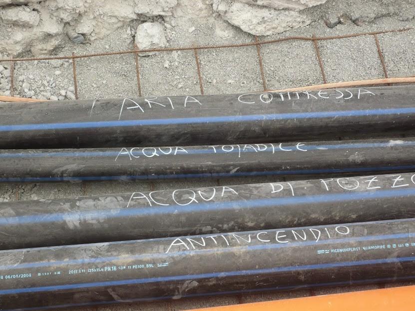 Acquedotti - Impianti industriali