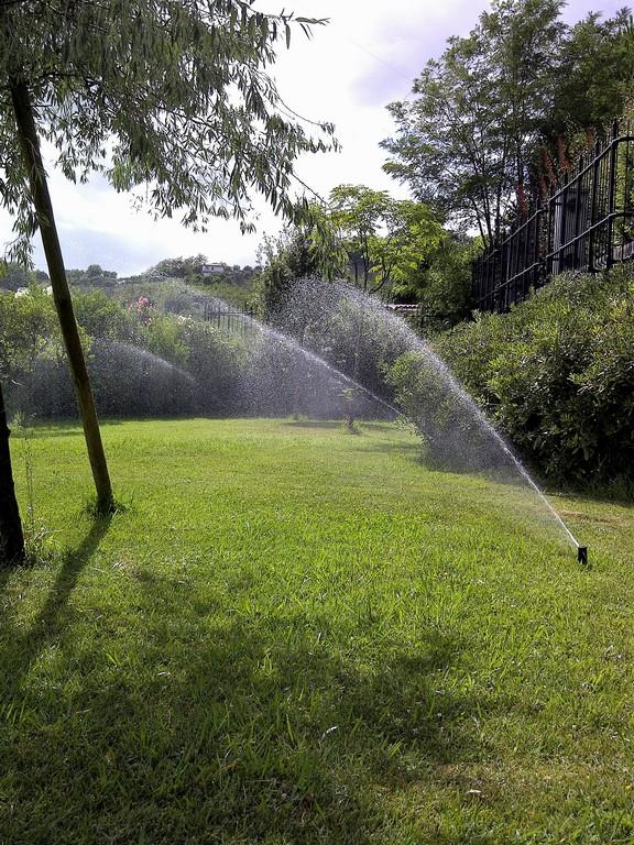 Impianti di Irrigazione - Impianti civili